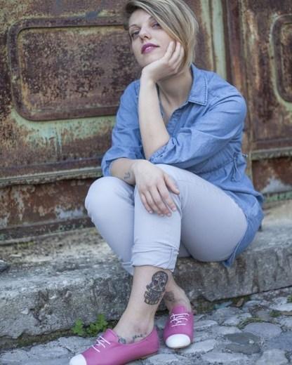 Lilimil: Rock & retrò!   CHICS & FASHION   Scoop.it