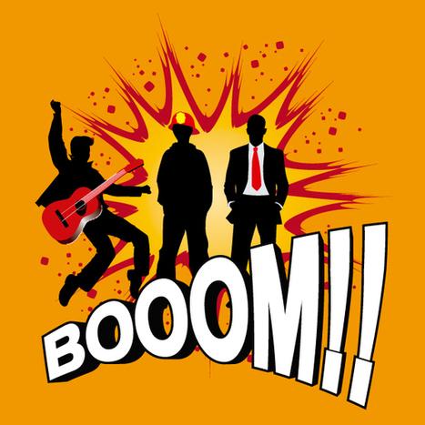 El actor más explosivo del planeta: El Community Manager | Enterprise 2.0 - Social Business | Scoop.it
