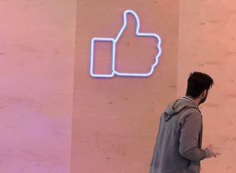 Les bénéfices de Facebook ont quasiment triplé en un an | Actualité Social Media : blogs & réseaux sociaux | Scoop.it