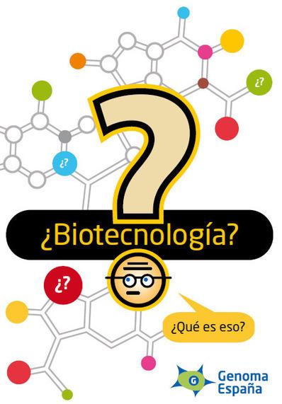 Publicación didáctica sobre Biotecnología | gisela sarmiento | Scoop.it