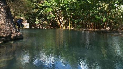 Mexico town fights to protect pure water supply   IB LANCASTER GEOGRAPHY CORE   Scoop.it