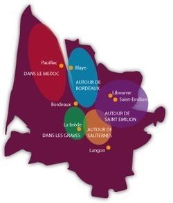 Wine Tour Booking - Réserver une visite dégustation dans le vignoble de Bordeaux | Les châteaux du vignoble de Bordeaux vous attendent pour vous faire découvrir leurs vins ... | News du vin par le Château la Levrette | Scoop.it