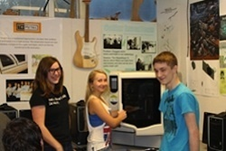Colfax High Students Learn Product Development with 3D Prototyping Thanks to Community College -- Campus Technology | Using Technology to Transform Learning | Scoop.it