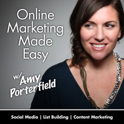 How to Start and Build a Profitable Podcast with John Dumas — Amy Porterfield | Blogging | Scoop.it