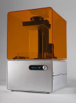3D Systems Sues 3D Printer Company Formlabs For Patent Infringement, Sues Kickstarter Itself For Promotion   TechCrunch   3D Printing and Innovative Technology   Scoop.it