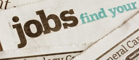 Your Job Hunting Just Got Easier | Latest Government Jobs Opening in India | Scoop.it