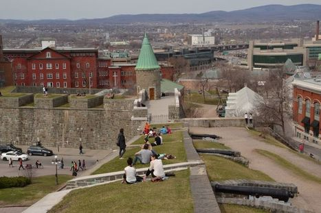 Quebec - Canada's most European city | A World of Travel, Photography and Culture | Scoop.it
