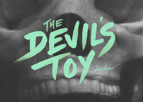 The Devil's Toy Redux - Nominee May 07 2014   The Devil's Toy remix - Press   Scoop.it