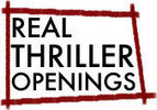 Thriller Opening Project (G321) | LongRoadMedia | Thrillers | Scoop.it