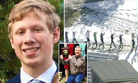 Shooter at Colorado high school, 2 injured   Guns in Schools   Scoop.it