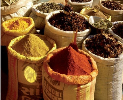 Spices Stop Blood Clots Better Than Drugs   Hidden Health   Scoop.it