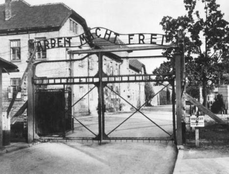El final del mayor matadero nazi - EL MUNDO   Jugando con la Historia   Scoop.it