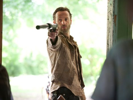 'The Walking Dead': NBC Universo to Run Episodes Dubbed in Spanish - Variety | LanguageMaven | Scoop.it