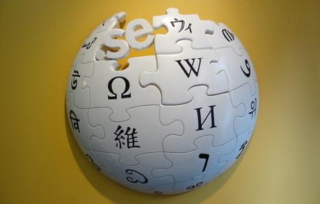 Après 15 ans d'épopée intellectuelle, quel futur pour l'encyclopédie libre? | Numérique & pédagogie | Scoop.it