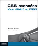 Bonnes feuilles : CSS avancées, Vers HTML5 et CSS3 - Journal du Net Développeurs | Développement webapp & applications | Scoop.it