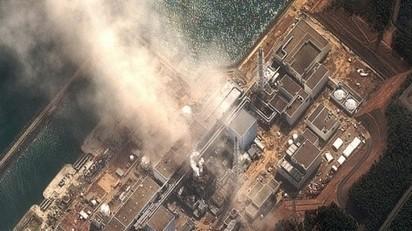 Les émissions radioactives de l'accident nucléaire de Fukushima revues à la hausse | Japan Tsunami | Scoop.it