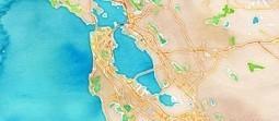 Filtros con estilo para embellecer los mapas de OpenStreetMap - ALT1040 | #GoogleMaps | Scoop.it