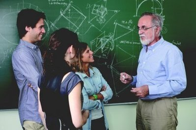 L'académie de Toulouse cherche ses profs | Toulouse La Ville Rose | Scoop.it