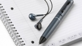Review: LiveScribe's Sky wifi smartpen – a clever bridge between paper and tablet - Images   Distance Ed Archive   Scoop.it