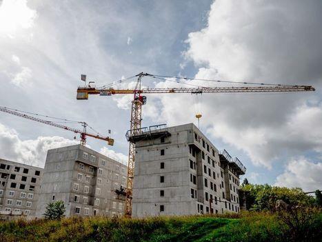 Prix du m², loyers, construction... 4 idées fausses sur l'immobilier | Actu Immo & OptimHome | Scoop.it