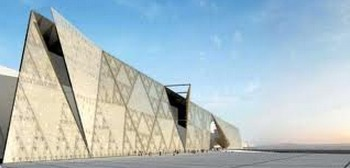 Grand Egyptian Museum to open August 2015, says minister | Daily News Egypt | Afrique | Scoop.it