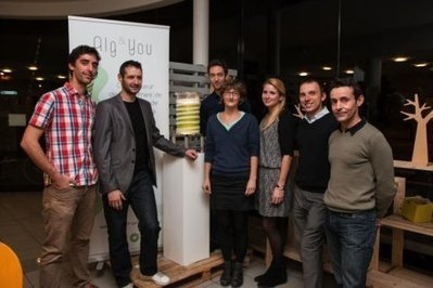 Alg&You, la start-up toulousaine qui démocratise les microalgues en cuisine   Chimie verte et agroécologie   Scoop.it