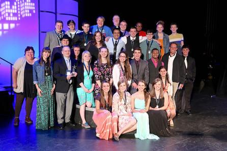 Starlight Theatre recognizes KC Metro high school theatrical achievements   examiner.com   OffStage   Scoop.it