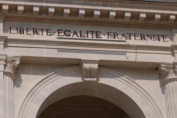 Civilisation Française - Avancé - La devise de la République française, B1 | La culture française -Ressources FLE | Scoop.it