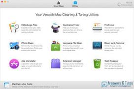 iMobie MacClean 2 : une nouvelle version pour ce nettoyeur multi-fonctions pour Mac   Informatique TPE   Scoop.it
