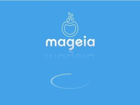 Genial Plymouth para Mageia | Programación I | Scoop.it