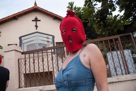 Toulouse : action de soutien aux Pussy Riot dans une église orthodoxe | Toulouse La Ville Rose | Scoop.it
