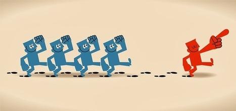Leadership Scorecard | Modern Management Techniques | Scoop.it
