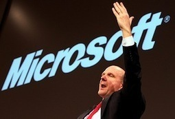 After Ballmer's Exit, Will Microsoft Learn from its Past? | Technology | Scoop.it