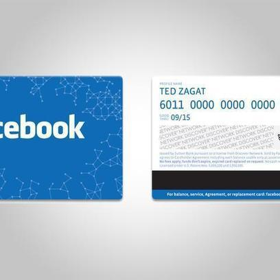 Facebook Rolls Out Gift Cards | SM | Scoop.it
