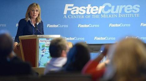 Home » Partnering For Cures | Breast Cancer Advocacy | Scoop.it