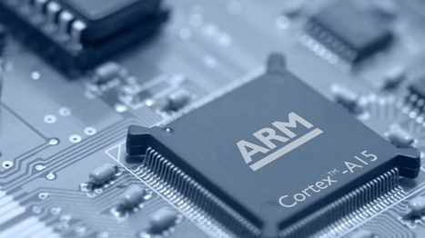 ARM Holdings in £24bn Japanese takeover deal - BBC News | year 13 AQA economics | Scoop.it