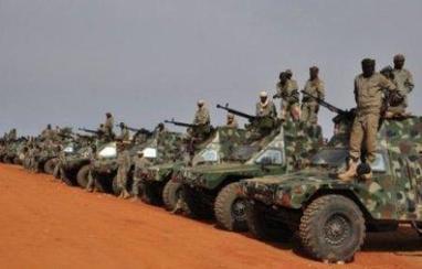 Más de 100 millones de euros, costo de Guerra en Malí   Saif al Islam   Scoop.it
