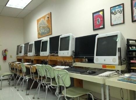When Schools Can't Get Online   Edtech PK-12   Scoop.it