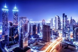 Dubai looks to promote 'Destination Innovation' | Travel Daily ME | Tourism Innovation | Scoop.it