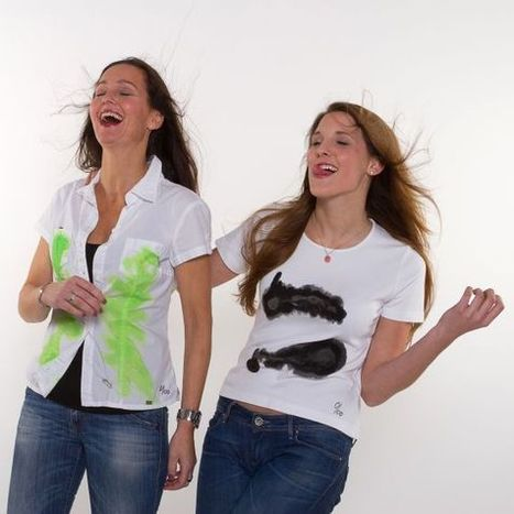 Burn-in-fashion - Burn-in-fashion | GLOVILLA - the global village network for professionals | Scoop.it