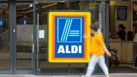 Aldi to launch online sales in UK - BBC News | Research Theme 2016: e-commerce | Scoop.it