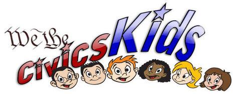 We the Civics Kids - National Constitution Center | We Teach Social Studies | Scoop.it