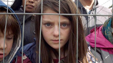 La suite choc de la vidéo « une seconde par jour » d'une petite fille réfugiée | Campagnes Pub qui tuent ou pas . | Scoop.it