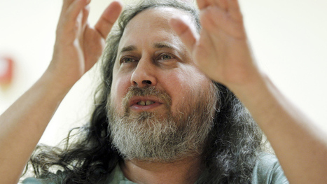 Richard Stallman: Snowden leak a chance for privacy, time to fight Big Brother | Social Libertarianism | Scoop.it