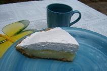 Lemon Pie Recipe | Food & Recipes | Scoop.it