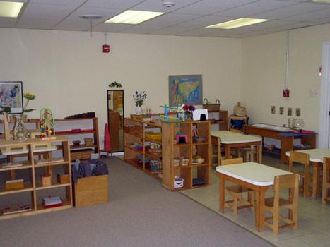 San Francisco franchise   Montessori Kids Universe   Scoop.it