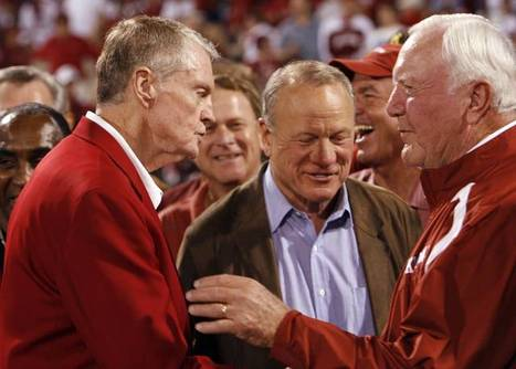 R.I.P. Former Sooners Coach Chuck Fairbanks Passes At Age 79 | Sooner4OU | Scoop.it