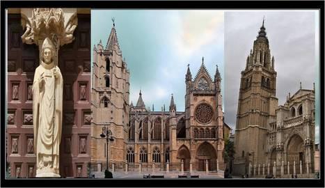 Las catedrales españolas | Rebollarte | Scoop.it