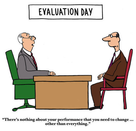 The Dreaded Annual Performance Review Inches Closer To Extinction | Mind Your Business! | Scoop.it