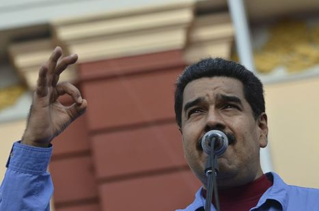Obama Needs to Step Up the Pressure on Venezuela | Offshore Trader | Scoop.it